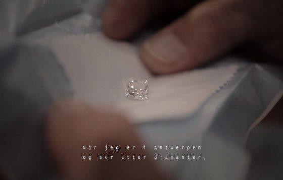 Diamantjegerne